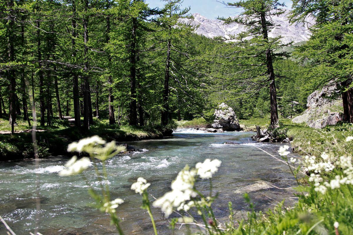 riviere Brianconnais