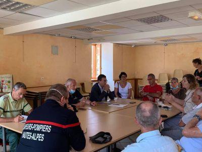 Cellule de crise cure Les Albers août 2020.jpg
