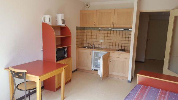 appartement résidence des travailleurs saisonniers CCB